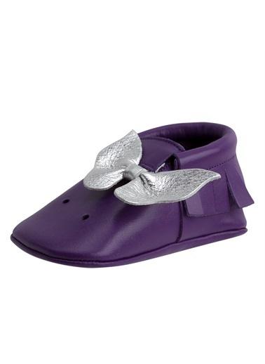 Moots Bebek Ayakkabısı Mor